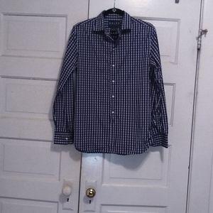 Ralph Lauren size Large men's plaid shirt